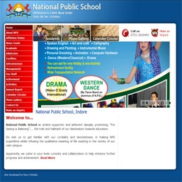 National Public School- Indore